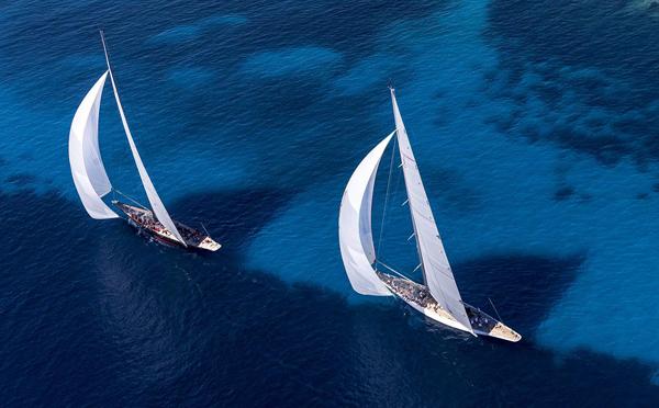 远航帆船与竞技帆船有哪些区别?