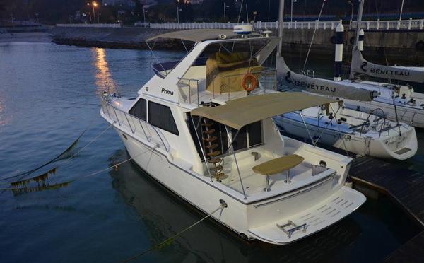小型游艇怎么选发动机?