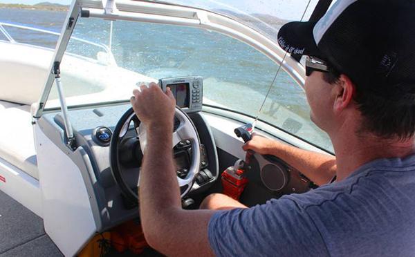 游艇驾驶证怎么考?