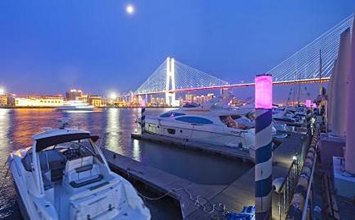 上海哪里可以考游艇驾照?