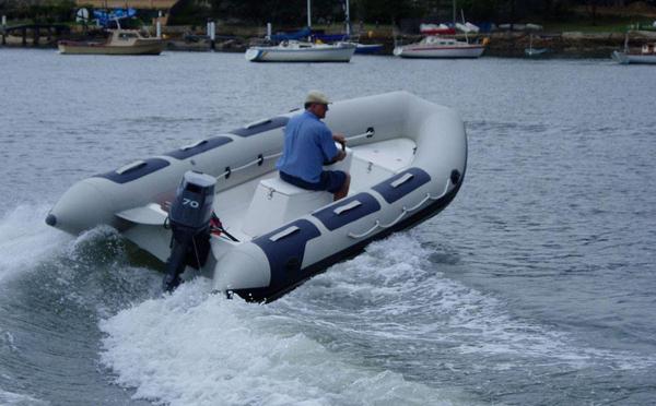 充气艇简单的日常保养有哪些?
