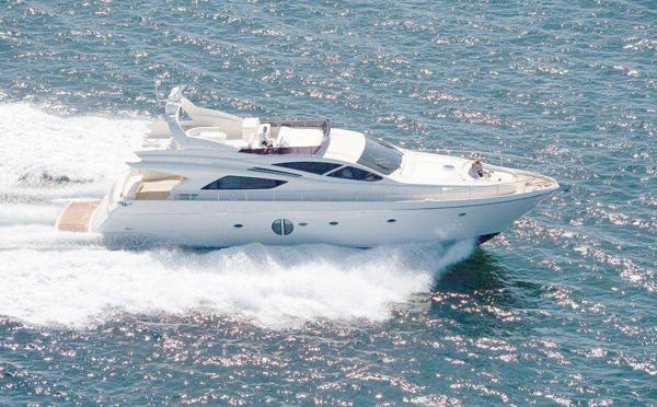 带涡轮增压发动机的游艇是怎么保养的?