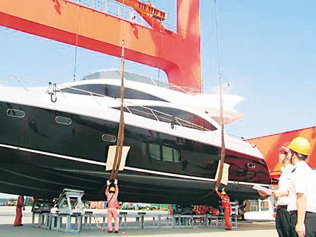 游艇质检的各个阶段检验内容有哪些?