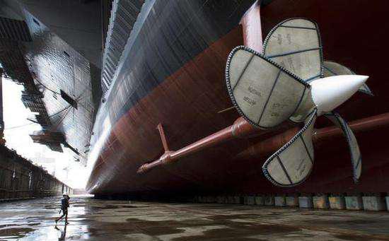 不同材质螺旋桨要怎么样维修和保养?