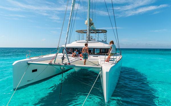 海上游艇度假需要如何保护皮肤?