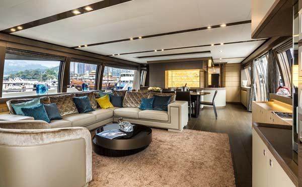 游艇家具有哪些保养方法?