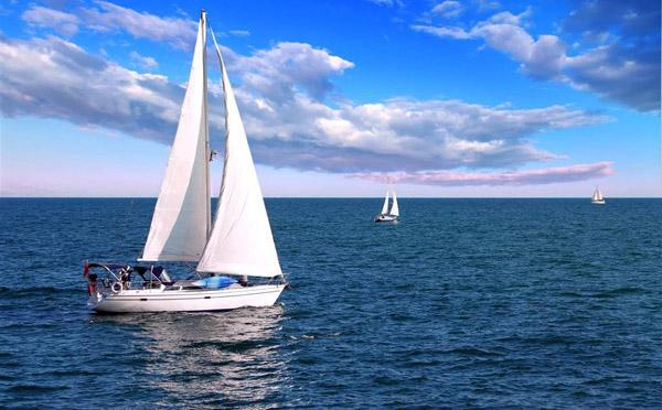 航行后小帆船游艇如何保养与维护?