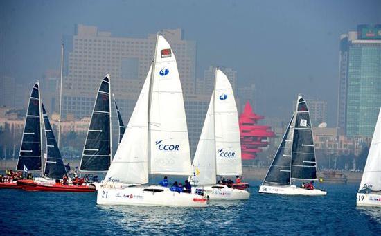 帆船比赛形式和规则有哪些?