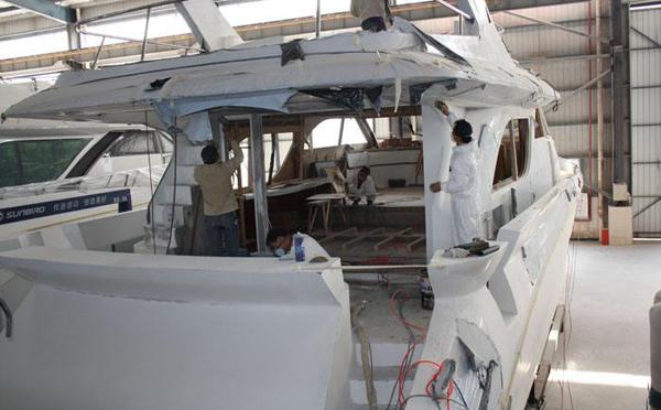 游艇生产的特点和行业特殊性有哪些?