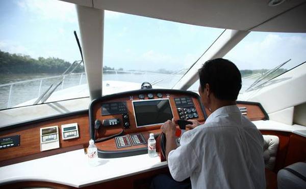 常见的海上驾驶陋习有哪些?