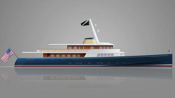 荷兰皇家惠斯曼宣布 摩纳哥游艇展上推出新艇
