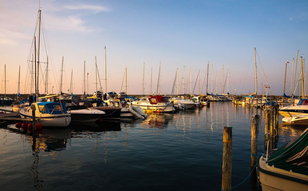 游艇码头报批及游艇管理部门调查有哪些程序?