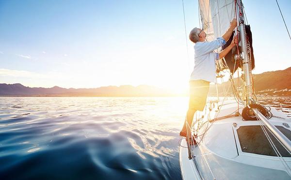 航海时必备的免费应用程序有哪些?
