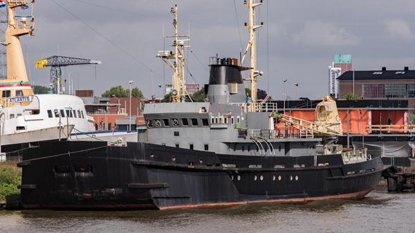 Sabdes游艇设计公司公布Anschutz转换计划