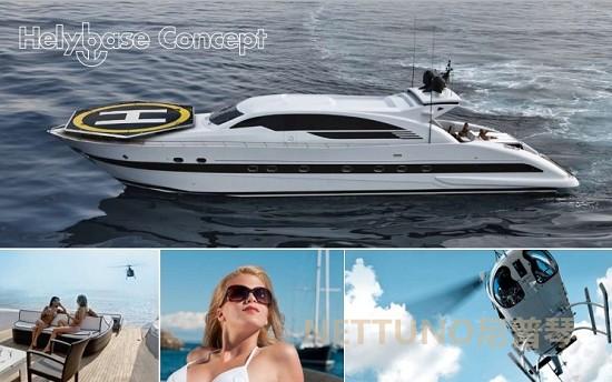 推陈出新 创新游艇配件有哪些?