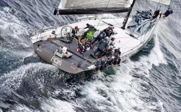 船员如何识别好天气或坏天气