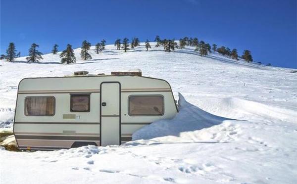 冬季房车露营防冻有什么绝招?