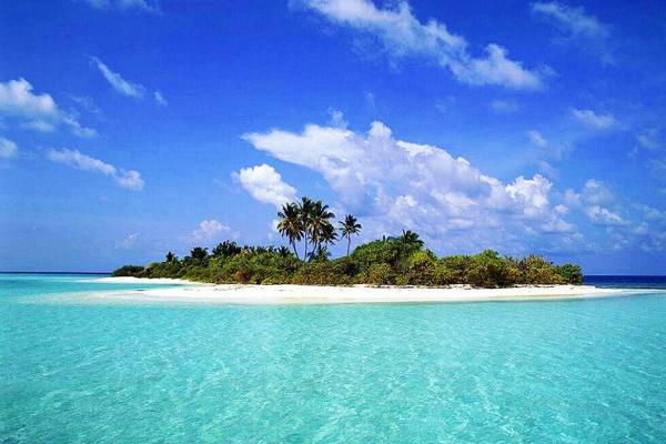 """""""海洋旅游""""被列为海南旅游产品规划重点"""