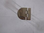 不锈钢316铰链 船用铸造合页