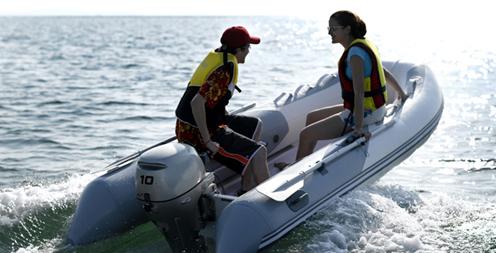 水上运动水上运动装备广告位1