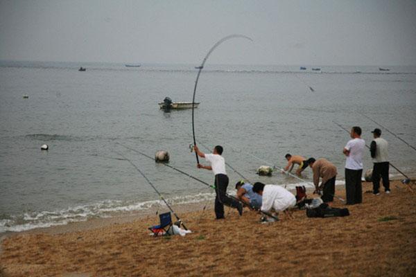 海钓抛竿不准的问题分析及解决方法