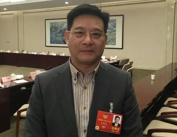 上海海大校长:涉海类高校注重理论实践结合