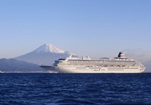 """日本邮船连续26年获选日本""""年度邮轮"""""""