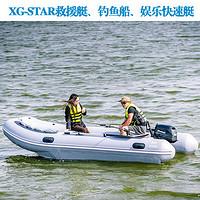 充气艇材料
