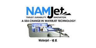 美国灵杰(NAMJET)喷泵