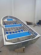 铝合金娱乐船