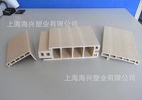 PVC门框窗框