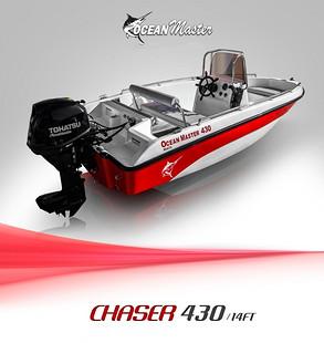 OceanMaster 430