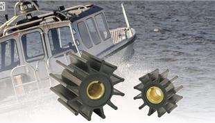 发动机冷却泵及配件