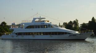31.80米游览观光船