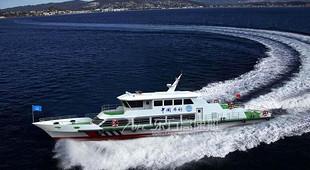 33米工作艇