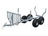 ATV拖車T1050