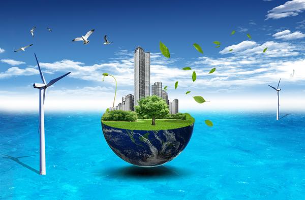 保护生态环境