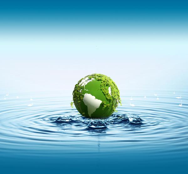 """用""""黄金宝地""""换湿地 给绿色发展留空间"""