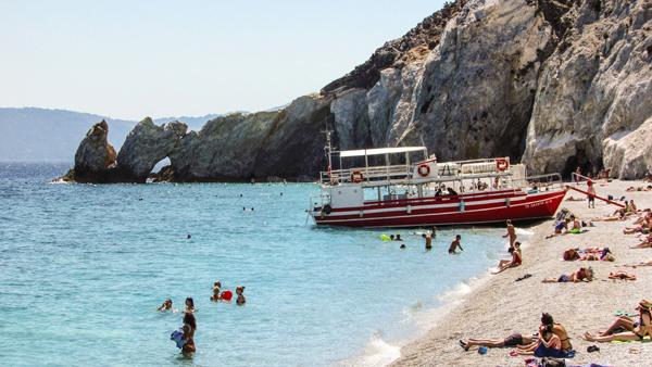助推游艇旅游新兴产业发展