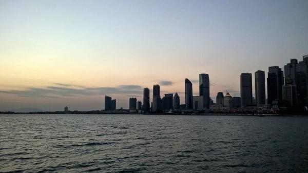 海洋 青岛,经略海洋 青出于蓝——青岛加快建设海洋强市
