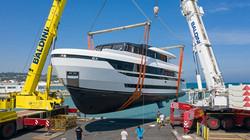 Palumbo Yachts推出了第一艘Extra 93系列游艇