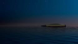 """一个足以颠覆传统的超级游艇! 120米的""""超现代""""概念游艇L发布"""