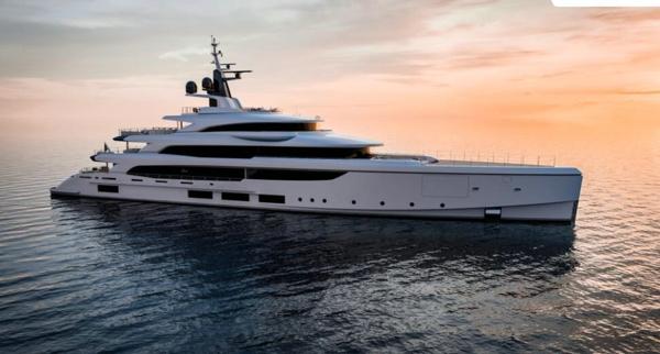 2019 游艇售出 贝内蒂 中国,盘点2019年全球最出色的游艇售出 中国第一艘贝内蒂