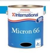International Micron 66油漆