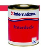 International Interdeck油漆