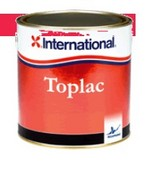 International Toplac油漆