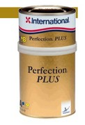 International Perfection Plus油漆