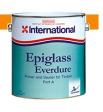 International Everdure油漆