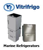 Vitrifrigo 冰箱产品