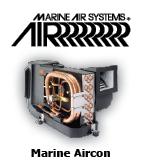 Marineair 空调产品